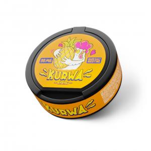 Kurwa Pineapple Snus Pods Direct
