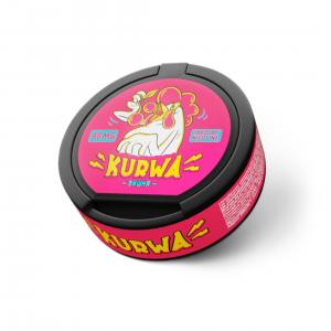 Kurwa Cherry Snus Pods Direct