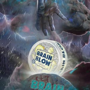 Brain Blow Melon Snus