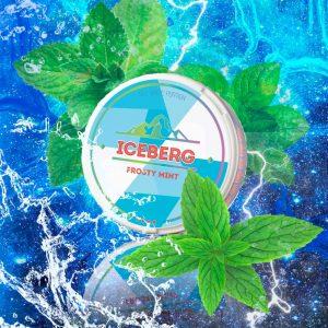 Iceberg Frosty Mint Snus
