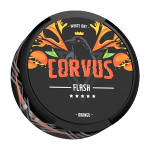 Corvus Flash Snus Pods Direct