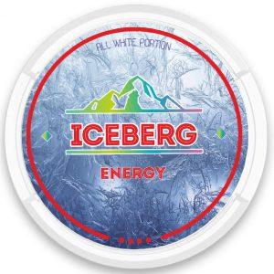 Iceberg | Energy Snus