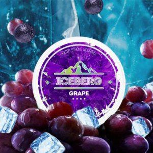 Iceberg Grape Snus